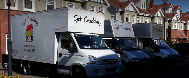 3 get cracking removal trucks on residential street