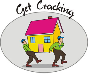 Get Cracking Moving Company