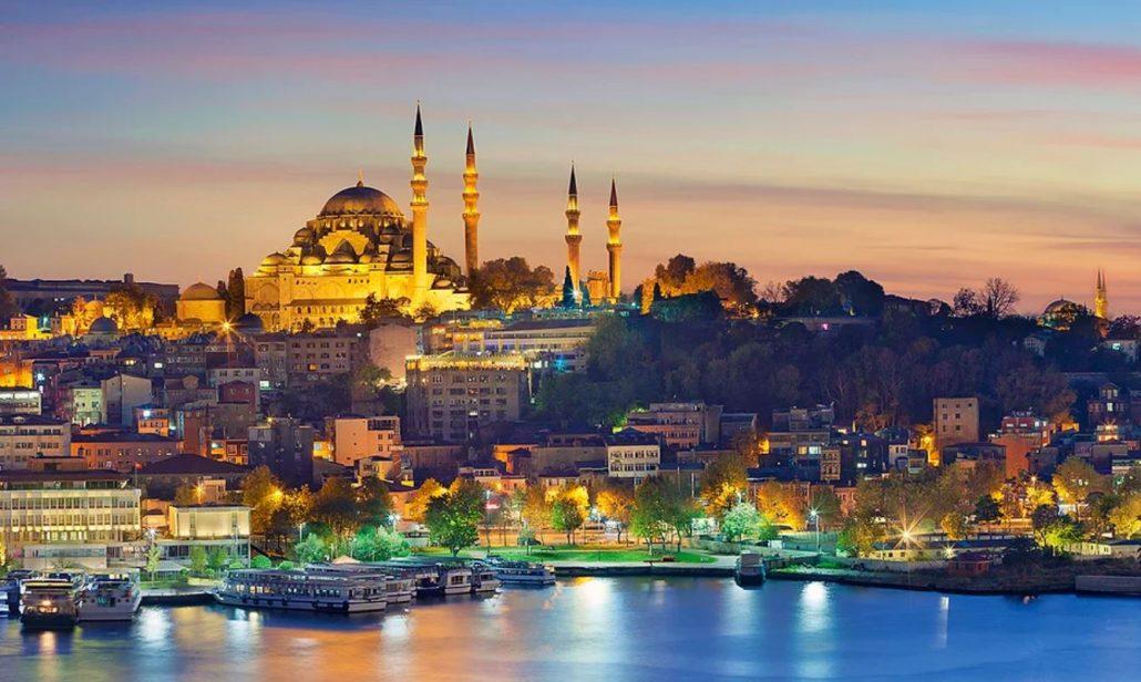 Removals To Turkey